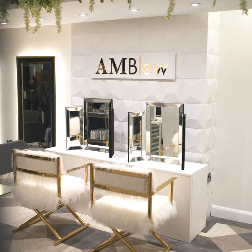 Am Blow blowdry bar